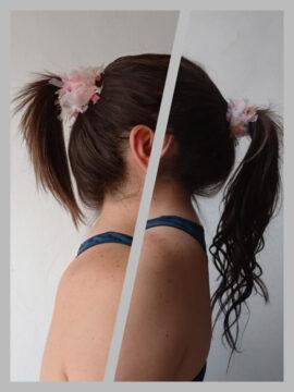 Servicio Extensiones Invisibles - Servicio de Extensiones para disfrutar de un cabello tan natural como el propio en Peluquería de Badajoz 3h Ana Lozano