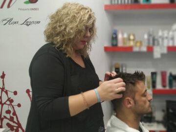 Tratamientos para tu Cabello - Servicio de tratamiento del cuero cabelludo en Peluquería de Badajoz 3h Ana Lozano